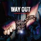 WAY OUT  (SINGLE+BLU-RAY) (Japan Version)
