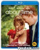 About Time (Blu-ray) (Korea Version)