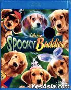 Spooky Buddies (2011) (Blu-ray) (Hong Kong Version)