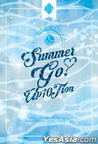 UP10TION Mini Album Vol. 4 - Summer Go!