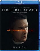 First Reformed  (Blu-ray) (Japan Version)