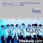 NOIR Mini Album Vol. 2 - TOPGUN