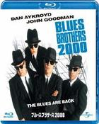 The Blues Brothers 2000 (Blu-ray) (Japan Version)