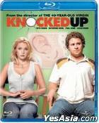 Knocked Up (Blu-ray) (Hong Kong Version)