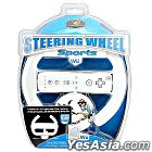 Steering Wheel Sports Wi-i