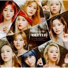 BETTER  (Normal Edition) (Japan Version)
