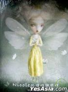 My Notebook - Nicole De Li Xing Yu Gan Xing