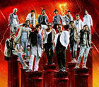 EXILE Generation Season 2 Box (DVD) (First Press Limited Edition) (Japan Version)