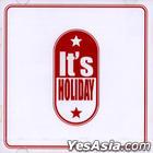 It's Holiday Vol. 1 - U N's Holiday