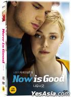 Now Is Good (DVD) (Korea Version)