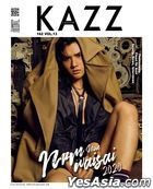 KAZZ : Vol. 162 - Nine
