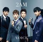 VOICE (Normal Edition)(Japan Version)
