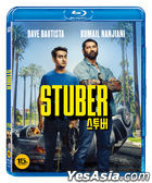 Stuber (Blu-ray) (Korea Version)