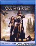 Van Helsing (2004) (Blu-ray) (US Version)