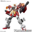 Gundam : HGAC 1:144 Gundam Heavyarms