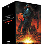 Godzilla DVD Collection 1 (DVD) (Japan Version)