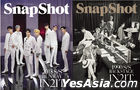 IN2IT Single Album - SnapShot (Runway + Backstage Version)