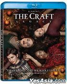 The Craft: Legacy (2020) (Blu-ray) (Hong Kong Version)