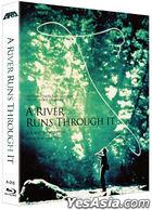 A River Runs Through It (Blu-ray) (4K Remastering) (Korea Version)