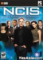 NICS: Based On The TV Series (英文版) (DVD 版)
