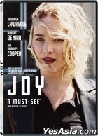 Joy (2015) (DVD) (US Version)