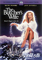 THE BUTCHER`S WIFE (Japan Version)
