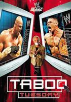 WWE TABOO TUESDAY 2005 (Japan Version)