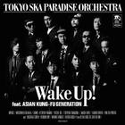 Wake Up! feat. ASIAN KUNG-FU GENERATION (SINGLE+DVD) (First Press Limited Edition)(Japan Version)