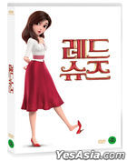 Red Shoes and the Seven Dwarfs (DVD) (Korea Version)