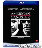 American Gangster (Blu-ray) (Korea Version)