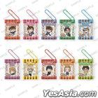 Detective Conan : Confectionery Key Ring