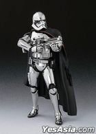 S.H.Figuarts : Star Wars Captain Phasma (The Last Jedi)