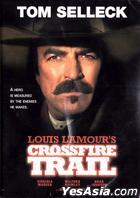 Crossfire Trail (2001) (DVD) (US Version)