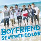 SEVENTH COLOR (Normal Edition)(Japan Version)