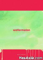 Rotta - Fruits #1-Watermelon Photobook