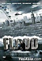Flood (DVD) (Malaysia Version)