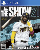 MLB The Show 21 (English Edition) (Japan Version)