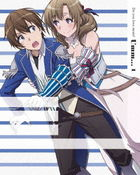 Do You Love Your Mom and Her Two-Hit Multi-Target Attacks? Vol.1 (Blu-ray) (Japan Version)