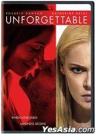 Unforgettable (2017) (DVD) (US Version)