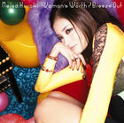 Woman's Worth / Breeze Out (SINGLE+DVD)(初回限定版)(日本版)
