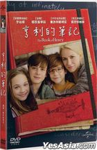 The Book of Henry (2017) (DVD) (Taiwan Version)
