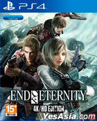 End of Eternity 4K/HD Edition (Asian Chinese / English / Japanese Version)