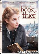 The Book Thief (2013) (DVD) (Hong Kong Version)