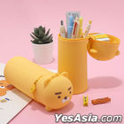 Kakao Friends Little Silicone Pencil Case (Ryan)