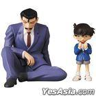 Ultra Detail Figure : No.567 Detective Conan Series 3 Sleeping Kogoro & Conan Edogawa