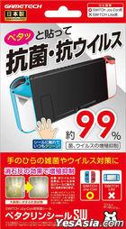 Nintendo Switch Joy-Con PETA Clean Shell SW (Japan Version)
