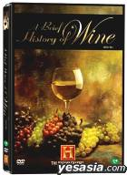 A Brief History of Wine (Korean Version)