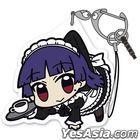 Ore no Imoto ga Konna ni Kawaii Wake ga Nai. : Cure Maid Costume Kuroneko Acrylic Tsumamare