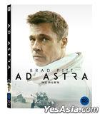 Ad Astra (2D Blu-ray) (Slip Case Limited Edition) (Korea Version)