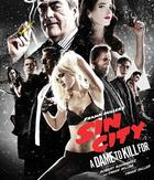 Sin City: A Dame To Kill For (Blu-ray) (Collector's Edition) (Japan Version)